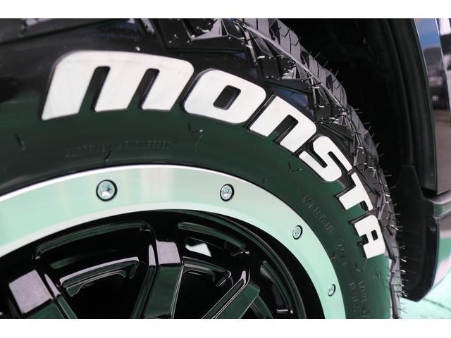 スーパーGLダークプライムTSS4WD新品タイヤベットキット(45枚目)