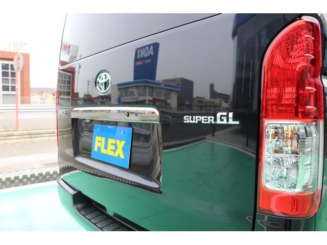 スーパーGLダークプライムTSS4WD新品タイヤベットキット(71枚目)