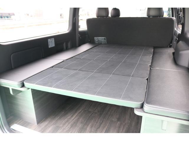 スーパーGL ダークプライムIIパーキングサポート床張ベット(35枚目)