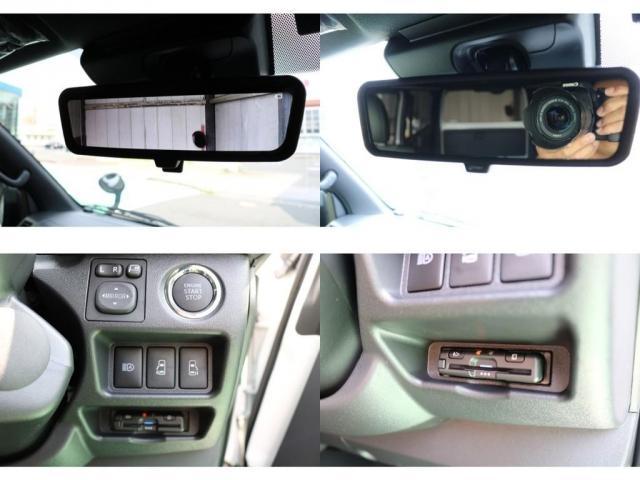 スーパーGL ダークプライムII ディーゼルターボ 4WD ライトカスタムPKG 17インチアルミ 社外ナビ サイドパイプ付き(19枚目)