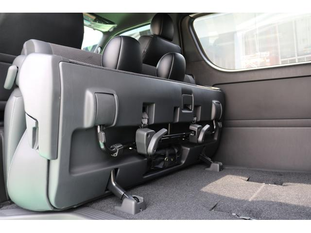 スーパーGL ダークプライムII ディーゼルターボ 4WD ライトカスタムPKG 17インチアルミ 社外ナビ サイドパイプ付き(36枚目)