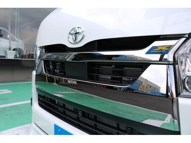 スーパーGL ダークプライムII ディーゼルターボ 4WD ライトカスタムPKG 17インチアルミ 社外ナビ サイドパイプ付き(52枚目)
