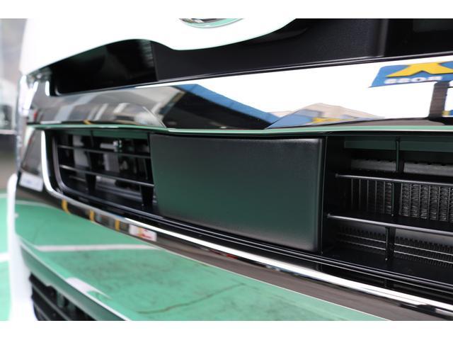 スーパーGL ダークプライムII ディーゼルターボ 4WD ライトカスタムPKG 17インチアルミ 社外ナビ サイドパイプ付き(54枚目)
