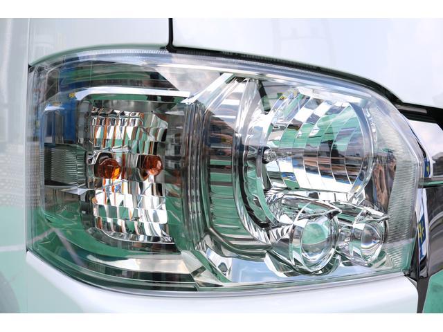 スーパーGL ダークプライムII ディーゼルターボ 4WD ライトカスタムPKG 17インチアルミ 社外ナビ サイドパイプ付き(56枚目)