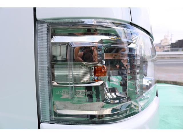 スーパーGL ダークプライムII ディーゼルターボ 4WD ライトカスタムPKG 17インチアルミ 社外ナビ サイドパイプ付き(57枚目)