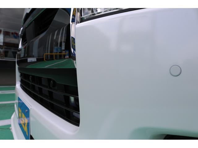 スーパーGL ダークプライムII ディーゼルターボ 4WD ライトカスタムPKG 17インチアルミ 社外ナビ サイドパイプ付き(60枚目)