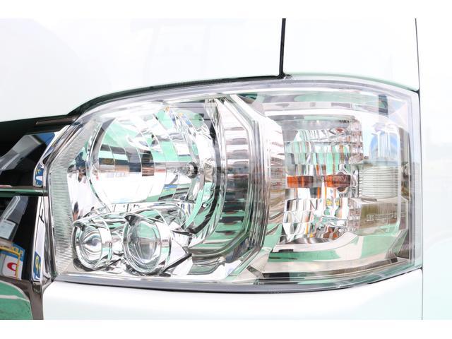 スーパーGL ダークプライムII 2段ベットキット車中泊仕様/ローダウン/17インチアルミ/フロントリップスポイラー付き(52枚目)