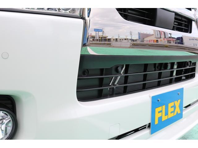 スーパーGL ダークプライムII 2段ベットキット車中泊仕様/ローダウン/17インチアルミ/フロントリップスポイラー付き(58枚目)