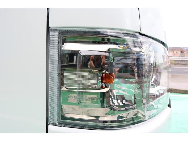 スーパーGL ダークプライムII 2段ベットキット車中泊仕様/ローダウン/17インチアルミ/フロントリップスポイラー付き(61枚目)