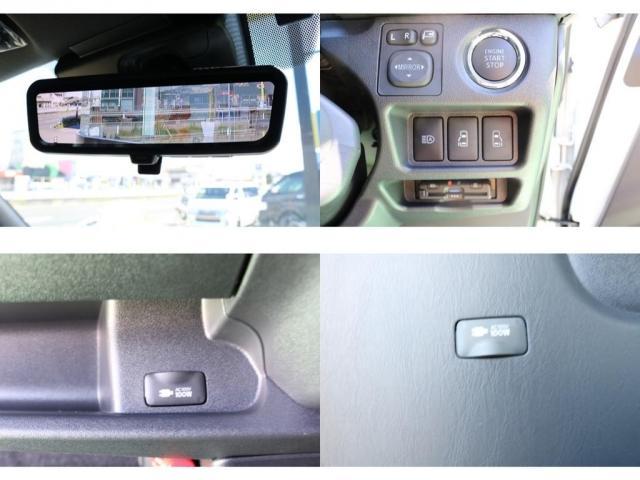 スーパーGL ダークプライムII ディーゼルターボ/4WD/パーキングサポート/1.15inchローダウンブロック/FLEXオリジナルバルベログランデ17AW/FLEXオリジナルスポイラ/7inchSDナビ/ETC/ガッツミラ同色塗装(3枚目)