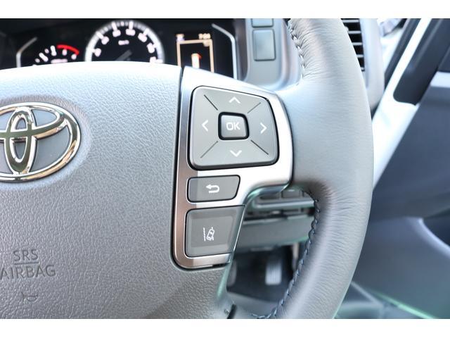 スーパーGL ダークプライムII ディーゼルターボ/4WD/パーキングサポート/1.15inchローダウンブロック/FLEXオリジナルバルベログランデ17AW/FLEXオリジナルスポイラ/7inchSDナビ/ETC/ガッツミラ同色塗装(36枚目)