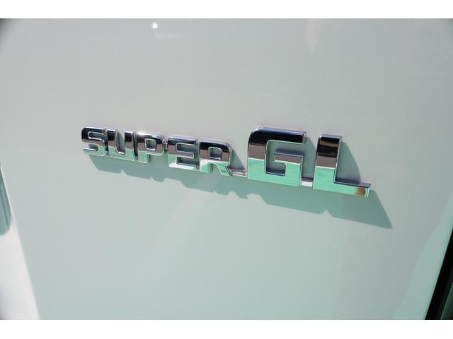 スーパーGL ダークプライムII ディーゼルターボ/4WD/パーキングサポート/1.15inchローダウンブロック/FLEXオリジナルバルベログランデ17AW/FLEXオリジナルスポイラ/7inchSDナビ/ETC/ガッツミラ同色塗装(52枚目)