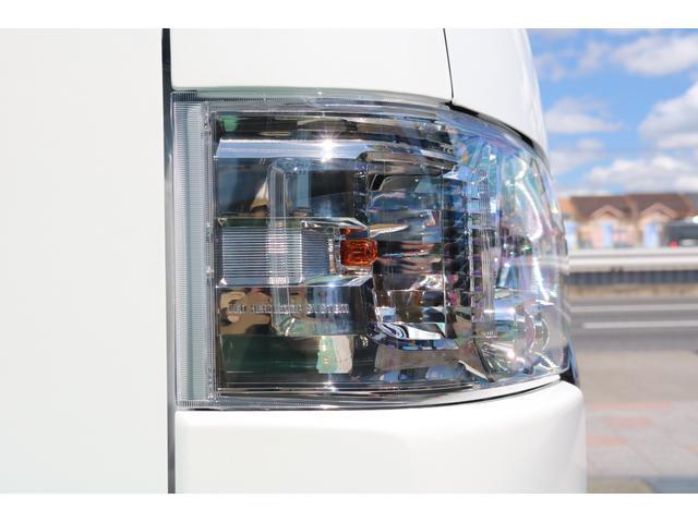 スーパーGL ダークプライムII ディーゼルターボ/4WD/パーキングサポート/1.15inchローダウンブロック/FLEXオリジナルバルベログランデ17AW/FLEXオリジナルスポイラ/7inchSDナビ/ETC/ガッツミラ同色塗装(72枚目)