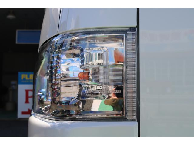 スーパーGL ダークプライムII ディーゼルターボ/4WD/パーキングサポート/1.15inchローダウンブロック/FLEXオリジナルバルベログランデ17AW/FLEXオリジナルスポイラ/7inchSDナビ/ETC/ガッツミラ同色塗装(74枚目)
