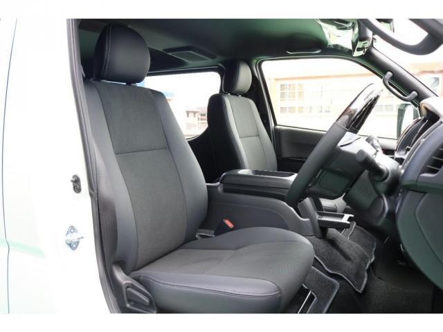 スーパーGL ダークプライムII 4WD/パーキングサポート/1.15インチエローダウンブロック/フレックスオリジナルデルフ0217AW/フレックスオリジナルフロントリップ/オーバーフェンダー/7インチフルセグSDナビ/ガッツミラ同色(15枚目)