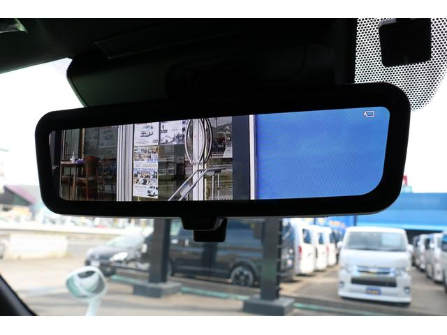 スーパーGL ダークプライムII 4WD/パーキングサポート/1.15インチエローダウンブロック/フレックスオリジナルデルフ0217AW/フレックスオリジナルフロントリップ/オーバーフェンダー/7インチフルセグSDナビ/ガッツミラ同色(21枚目)