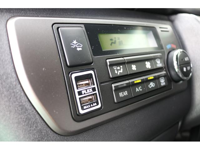 スーパーGL ダークプライムII 4WD/パーキングサポート/1.15インチエローダウンブロック/フレックスオリジナルデルフ0217AW/フレックスオリジナルフロントリップ/オーバーフェンダー/7インチフルセグSDナビ/ガッツミラ同色(43枚目)