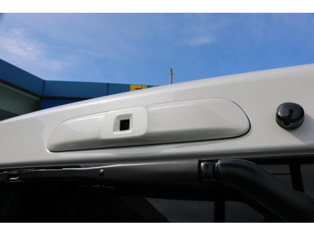スーパーGL ダークプライムII 4WD/パーキングサポート/1.15インチエローダウンブロック/フレックスオリジナルデルフ0217AW/フレックスオリジナルフロントリップ/オーバーフェンダー/7インチフルセグSDナビ/ガッツミラ同色(58枚目)