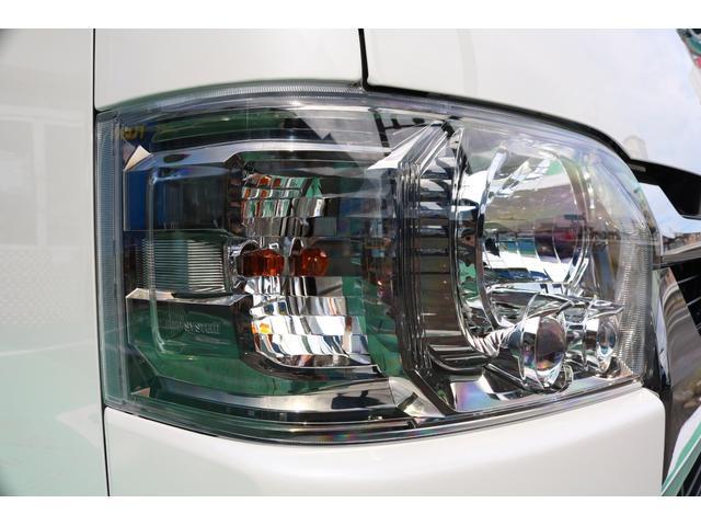 スーパーGL ダークプライムII 4WD/パーキングサポート/1.15インチエローダウンブロック/フレックスオリジナルデルフ0217AW/フレックスオリジナルフロントリップ/オーバーフェンダー/7インチフルセグSDナビ/ガッツミラ同色(65枚目)