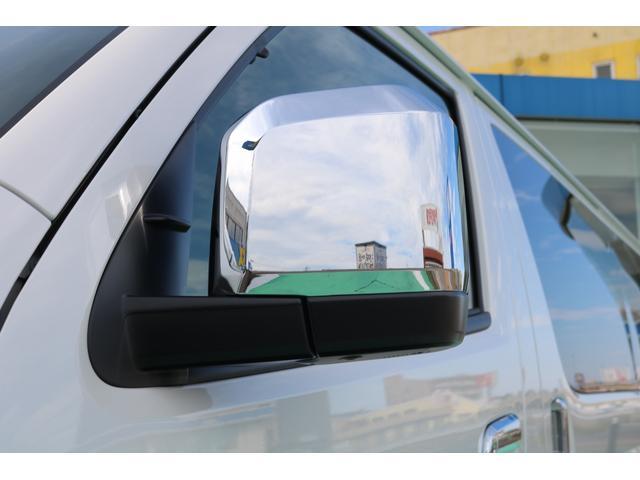 スーパーGL ダークプライムII 4WD/パーキングサポート/1.15インチエローダウンブロック/フレックスオリジナルデルフ0217AW/フレックスオリジナルフロントリップ/オーバーフェンダー/7インチフルセグSDナビ/ガッツミラ同色(69枚目)