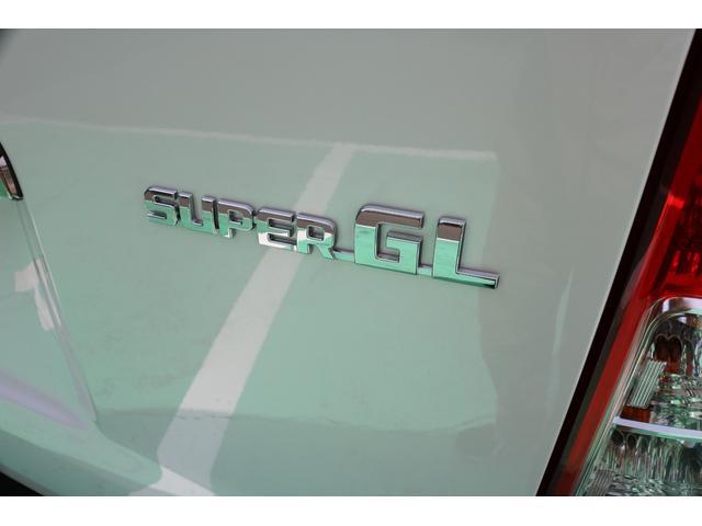 スーパーGL ダークプライムII 1.5インチローダウン/25mmダウンORIGINALオーバーフェンダー/SDフルセグナビ/ETC/17インチORIGINALアルミナスカータイヤセット/室内LEDルームランプ(45枚目)