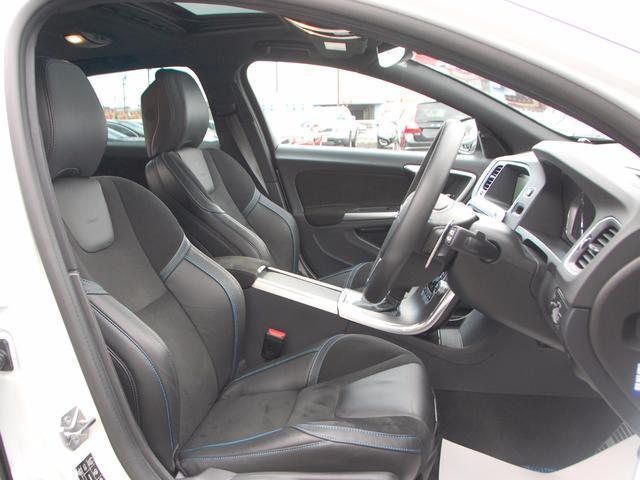 ボルボ ボルボ V60 ポールスター 国内限定65台 アイシン製8速AT 2年保証付