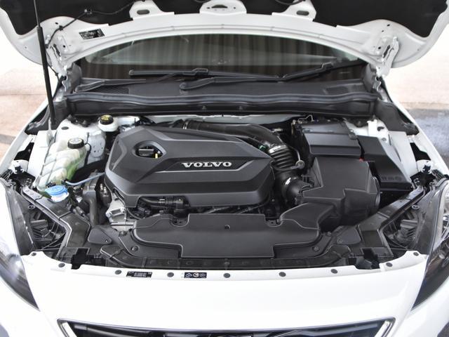 ボルボ ボルボ V40 T4 ワンオーナー ナビゲーションパッケージ 2年保証付