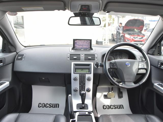 2.0クラシック 純正ナビ 黒本革シート 禁煙車 2年保証付(4枚目)