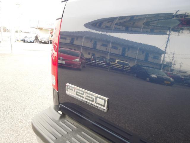 フォード フォード F-250 スーパーデューティ ラリアット CARFAX実走行