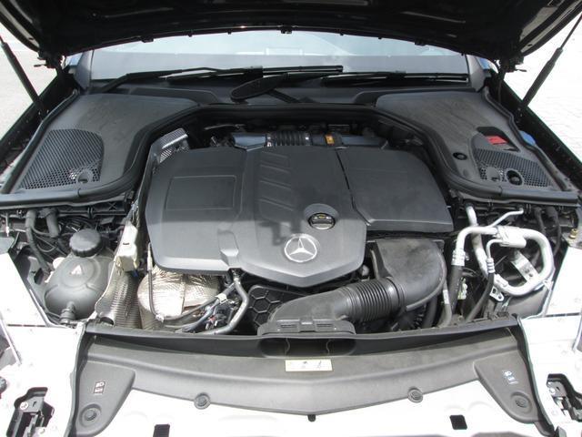 E220dステションワゴンアバンGスポツ(本革仕様)(3枚目)
