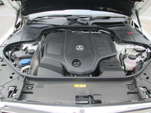 S450エクスクルーシブ AMGラインプラス ドラレコ(3枚目)