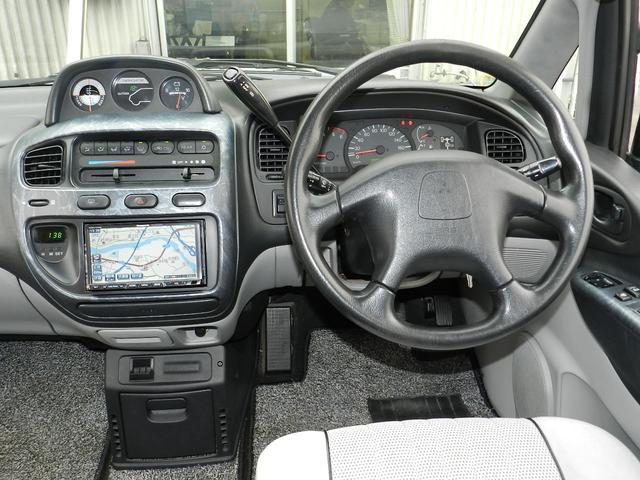 ディーぜルTB 4WD リフトアップ オーバーフェンダー(10枚目)