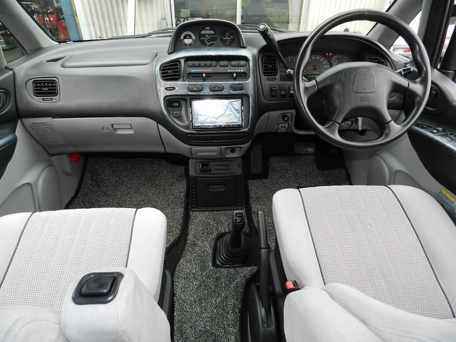 ディーぜルTB 4WD リフトアップ オーバーフェンダー(11枚目)