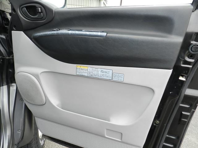 ディーぜルTB 4WD リフトアップ オーバーフェンダー(19枚目)