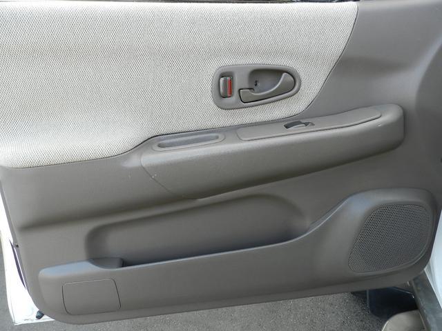 XG ディーぜルターボ4WD(19枚目)