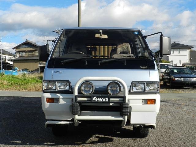 「三菱」「デリカスターワゴン」「ミニバン・ワンボックス」「愛知県」の中古車2
