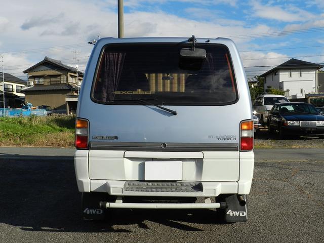 「三菱」「デリカスターワゴン」「ミニバン・ワンボックス」「愛知県」の中古車3