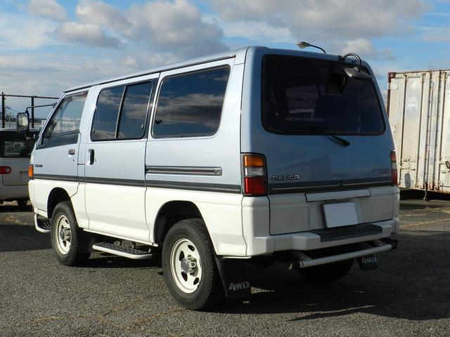 「三菱」「デリカスターワゴン」「ミニバン・ワンボックス」「愛知県」の中古車8