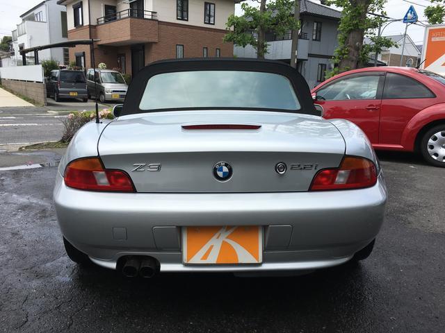 「BMW」「BMW Z3ロードスター」「オープンカー」「愛知県」の中古車11