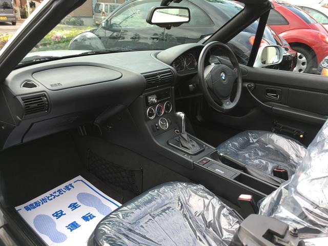 「BMW」「BMW Z3ロードスター」「オープンカー」「愛知県」の中古車17