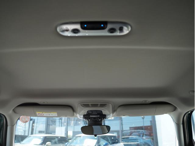 クーパー 60イヤーズエディション レザーシート シートヒーター 17インチ ナビ LEDヘッドライト リアカメラ PDC前後 コンフォートアクセス 軽減ブレーキ SOSコール(12枚目)