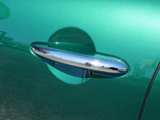 クーパー 60イヤーズエディション レザーシート シートヒーター 17インチ ナビ LEDヘッドライト リアカメラ PDC前後 コンフォートアクセス 軽減ブレーキ SOSコール(29枚目)