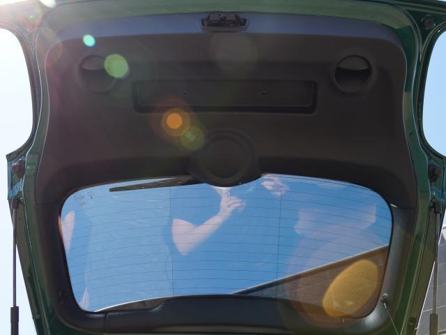 クーパー 60イヤーズエディション レザーシート シートヒーター 17インチ ナビ LEDヘッドライト リアカメラ PDC前後 コンフォートアクセス 軽減ブレーキ SOSコール(34枚目)