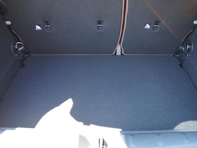 クーパー 60イヤーズエディション レザーシート シートヒーター 17インチ ナビ LEDヘッドライト リアカメラ PDC前後 コンフォートアクセス 軽減ブレーキ SOSコール(35枚目)