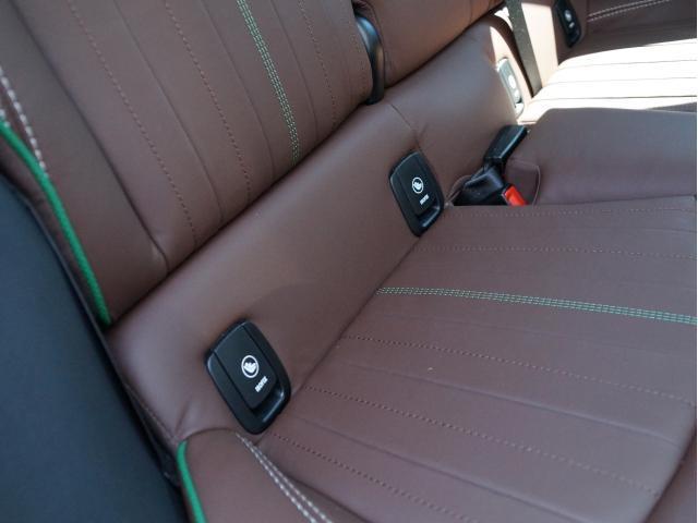 クーパー 60イヤーズエディション レザーシート シートヒーター 17インチ ナビ LEDヘッドライト リアカメラ PDC前後 コンフォートアクセス 軽減ブレーキ SOSコール(41枚目)
