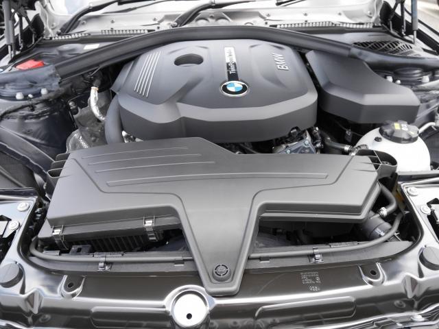 BMW BMW 318i Mスポーツ 2年BPSデモカー禁煙認定車