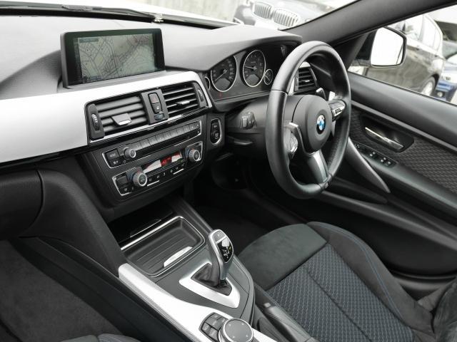 BMW BMW 320i Mスポーツ 1年AC1オナ禁煙認定車
