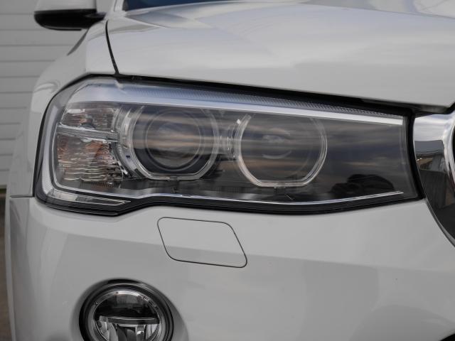 BMW BMW X3 xDrive 20d Mスポーツ 1年AC1オナ禁煙認定車