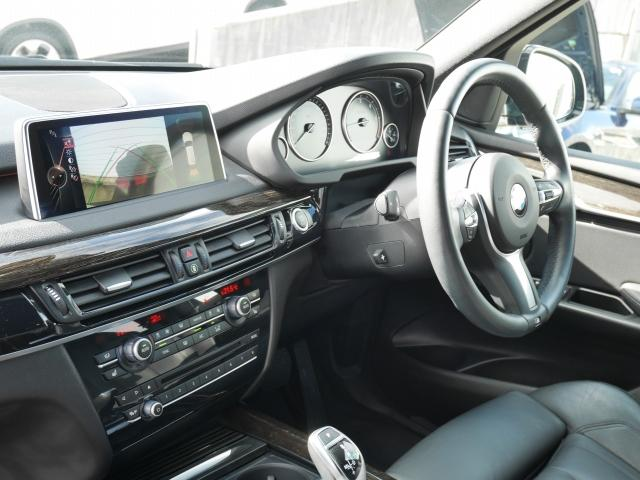 BMW BMW X5 xDrive 35d Mスポーツ 1年AC禁煙認定車