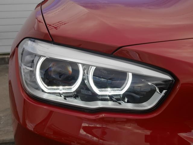 BMW BMW 118i スタイル 2年BPSデモカー禁煙認定車